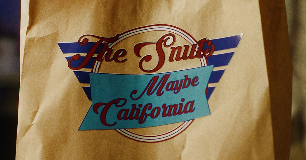 Hope Kemp | The Snuts | Maybe California