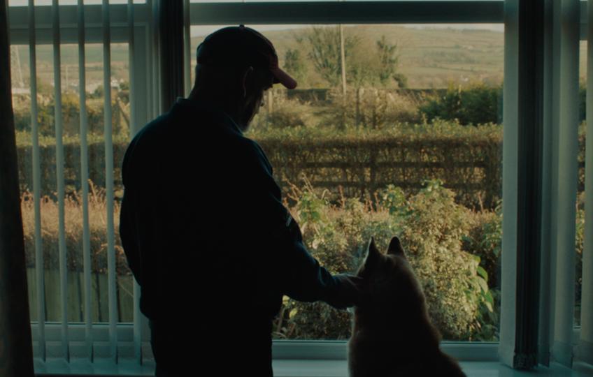 Hope Kemp | Documentary | National Lottery