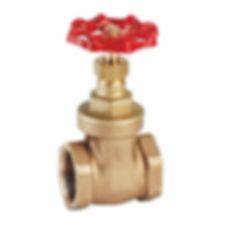 bronze gate valve