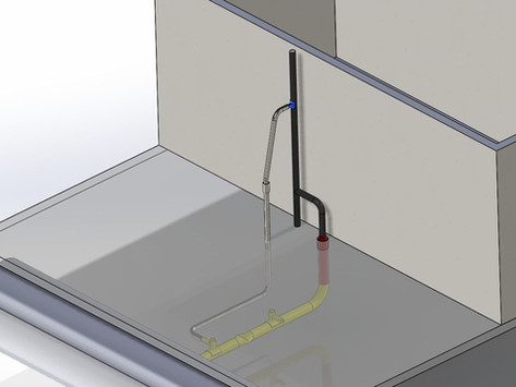 PERFORM A LIVE GAS EXCHANGE ON MULTI-OCCUPANCY BUILDINGS!