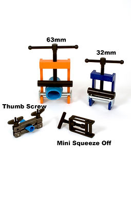 Mini Squeeze Off Tools