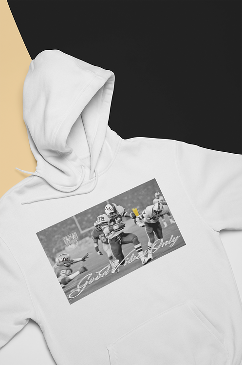 Who Got The Juice ? Hoodie