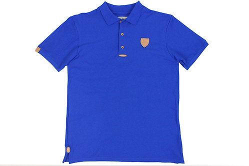 Quality Expedition Polo Blue