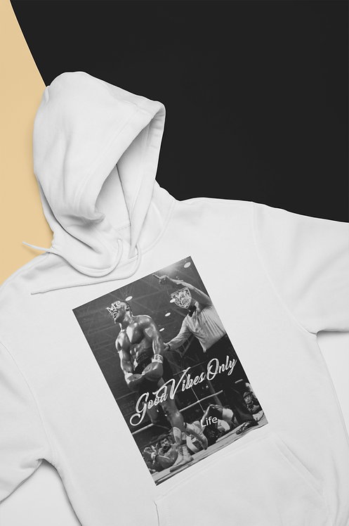 Who Want It Next ? Hoodie