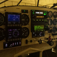 Tailwind panel