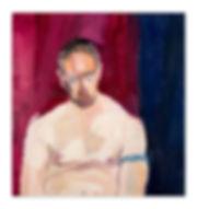 Joel portrait (I)