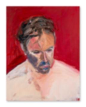 Joel portrait (II)