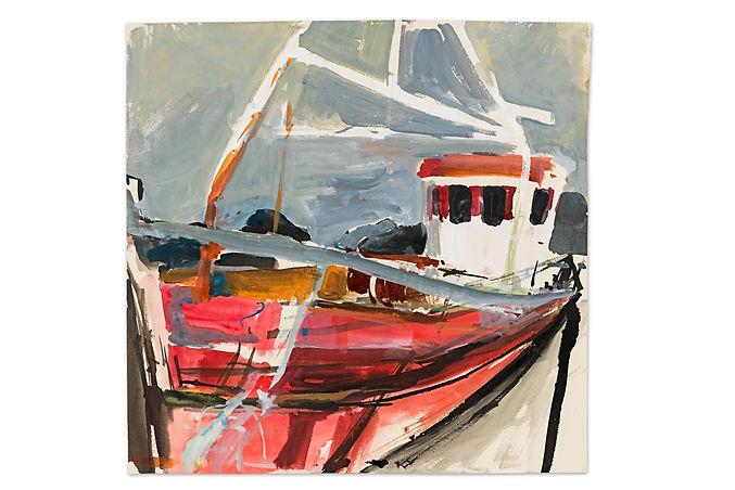 Red Boat, Connemara