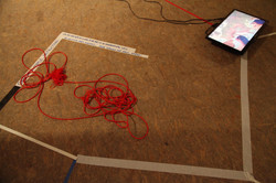 Rope Game - Installation