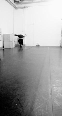 Embodying studio