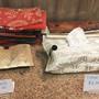 Pouch, Tissue case