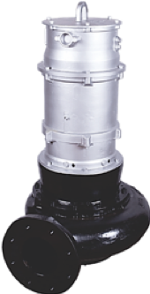 Stainless Steel Submersible Pumps for CIDCO
