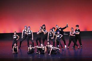 Pure Energy Performance Team Gotta Dance Studio