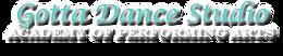 Gotta Dance Studio Logo