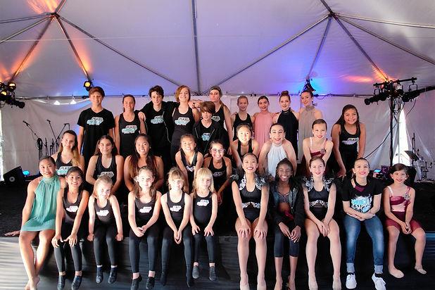 Gotta Dance Studio Teams