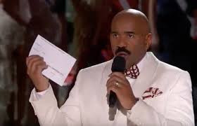 What does Steve Harvey have to do with criminal procedure?