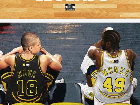 Legends - The Duo & The Album