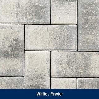 White Pewter