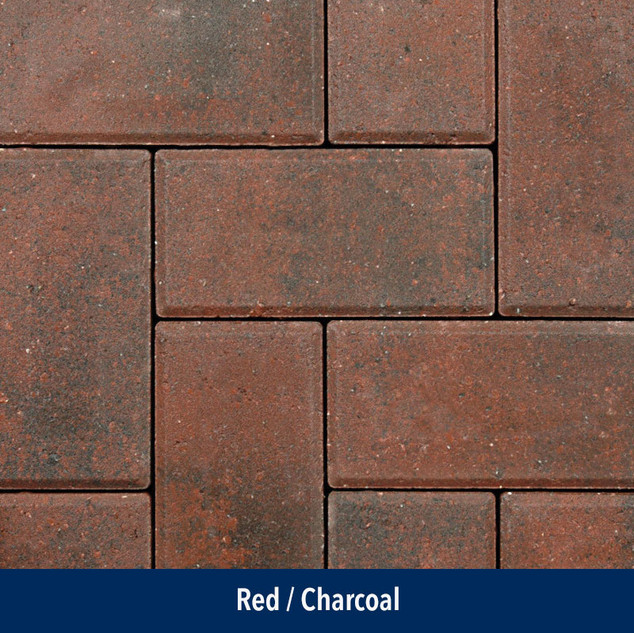 Red Charcoal