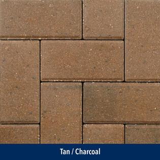 Tan Charcoal