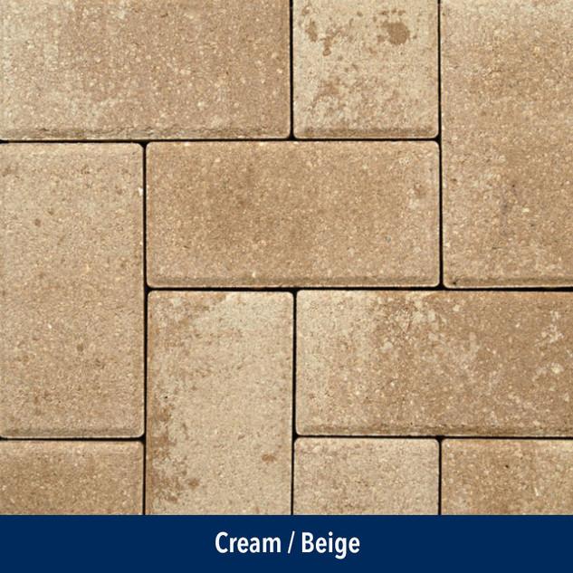 Cream Beige