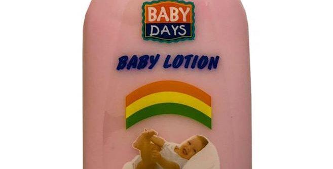 Baby Days Body Lotion (KBW)