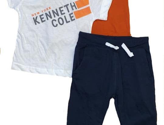 New York: Kenneth Cole 3 Piece Set
