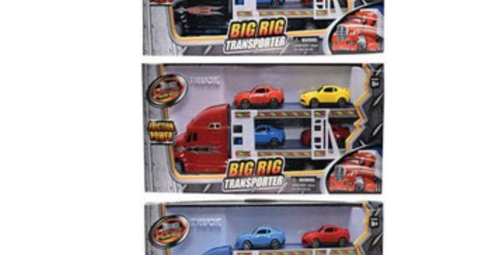 Big Rig Transporter