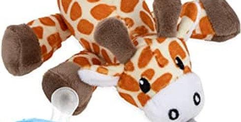 Giraffe Pacifier Comfort Set