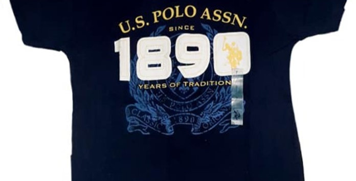 Blue Polo Seas (kbw)