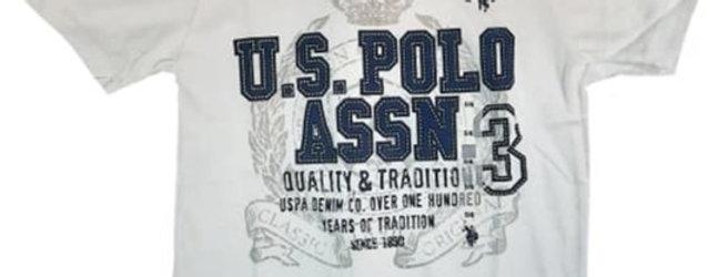 White Folks Polo (kbw)