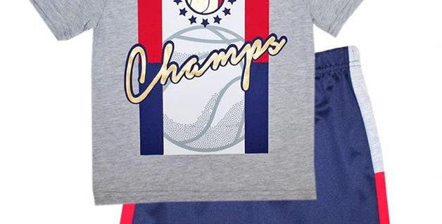 Baseball Champ (KBW)