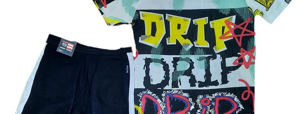 Drip Trice Set