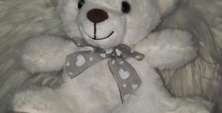 Unisex Teddy Bear