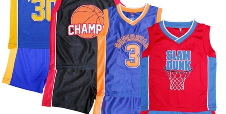 Jersey Suits (kbw)