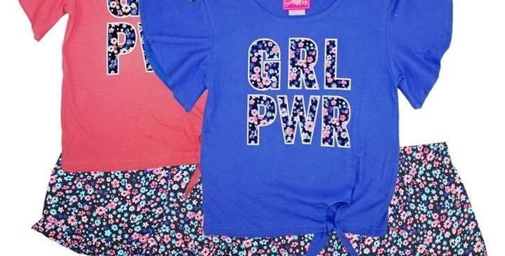 Girl Power (Kbw)