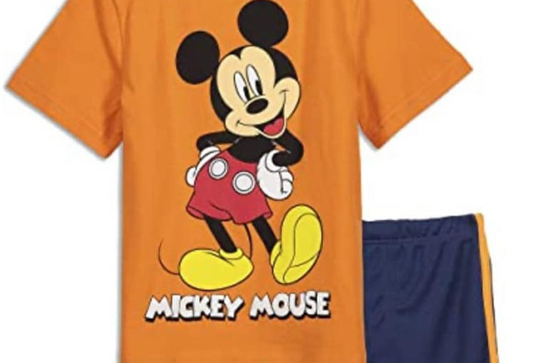 Mickey Mouse Stand