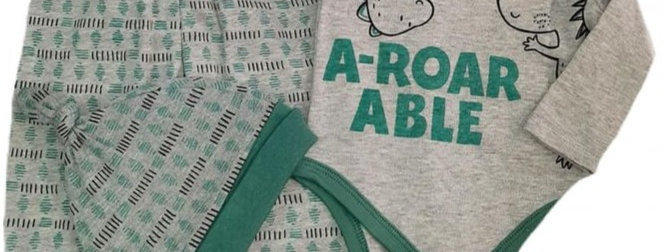 A-ROARABLE (kbw)