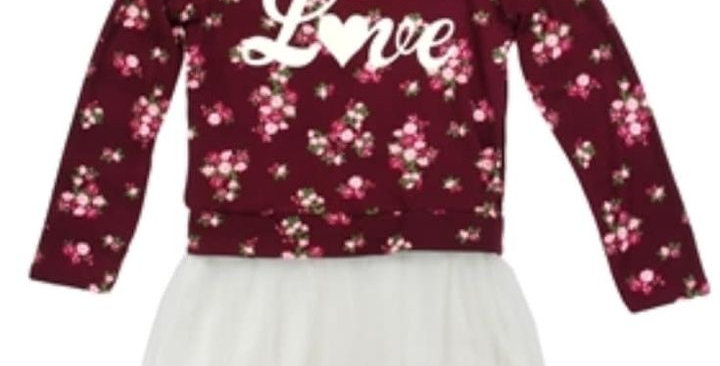 Flower Love (Kbw)