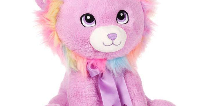 My Lioness Teddy