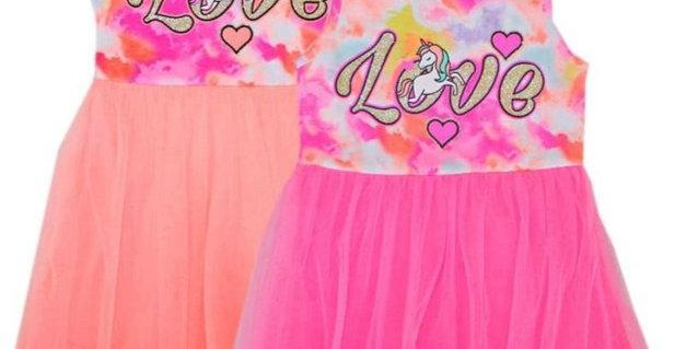 Minnie Unicorn Love (kbw)