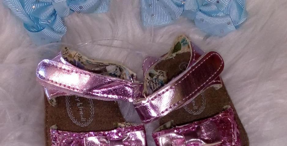 Vintage Glitter