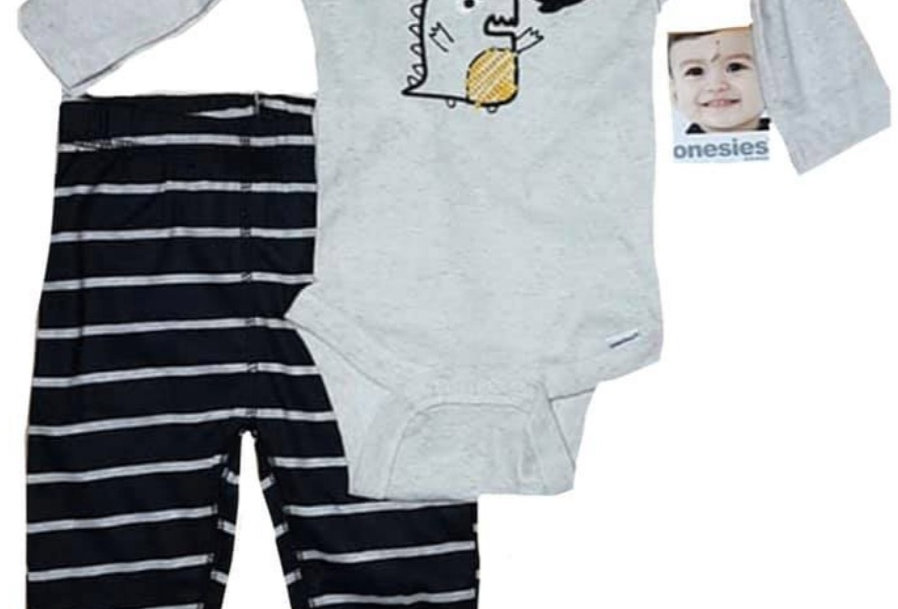 Gerber 2 Piece Set