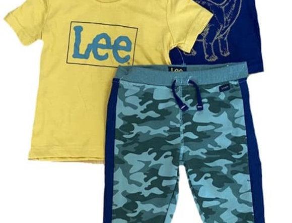 Lee Sun 3 Piece Set