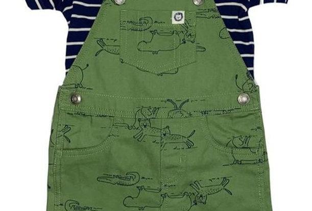 Zoologist Gear
