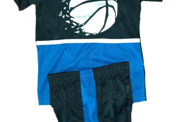 Silver Basketball Fit (kbw)