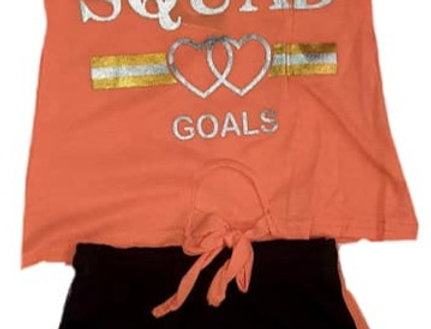 Goals of the Peach Squad (kbw)