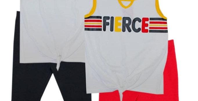 Fierce & Cool (Kbw)