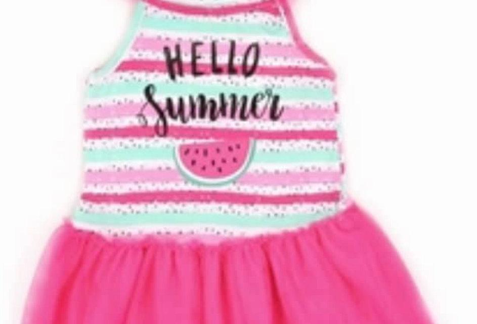 Hello Summer (KBW)