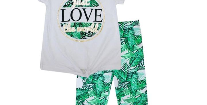 Love in Paradise (kbw)